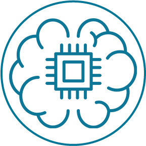 Logotip Intel·ligent