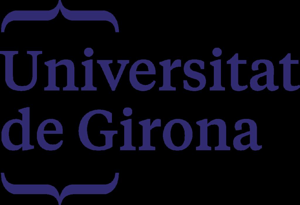 Logotip Universitat de Girona